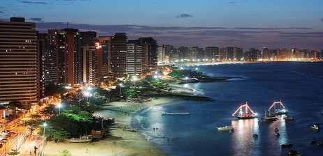 best-places-of-fortaleza